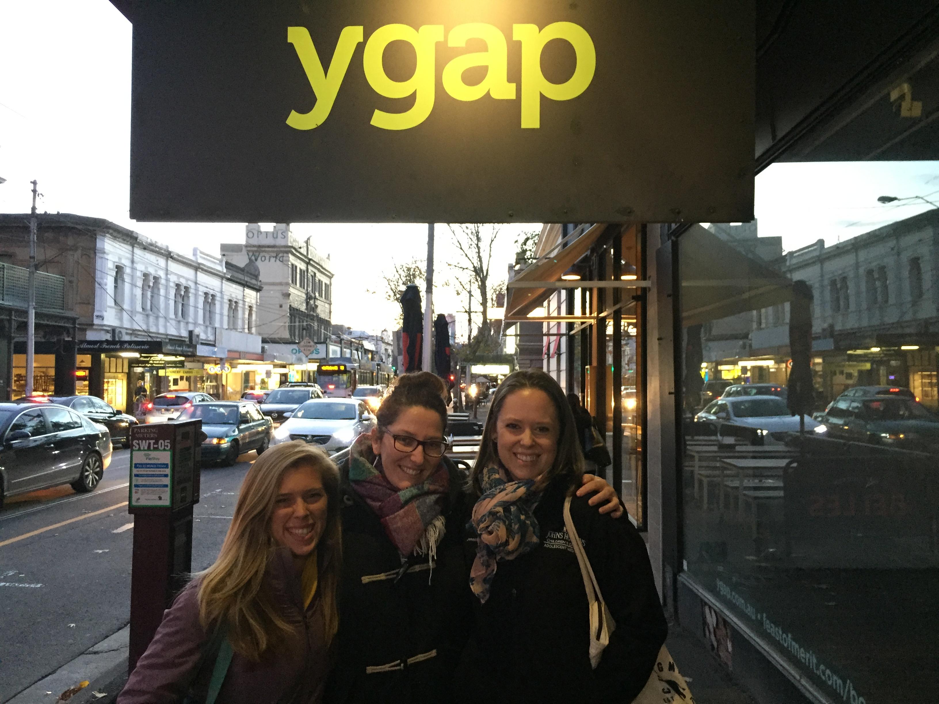 Greetings From Australia Global Health Travel Blog